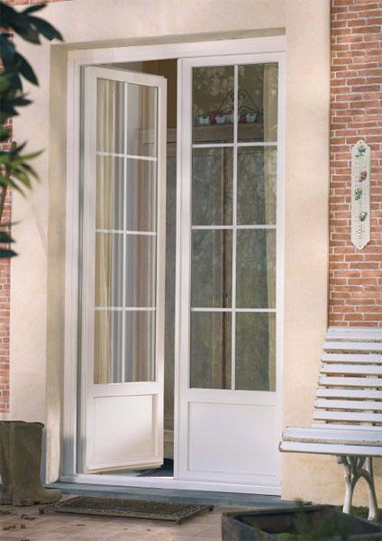 Site officiel de SIMP Production - Fabricant de portes, fenêtres et volets en PVC, aluminium et ...